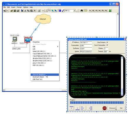 Network Notepad Freeware